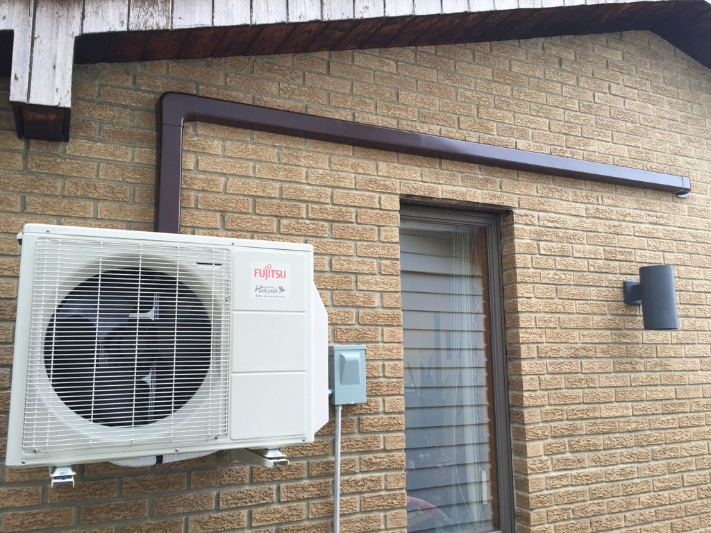 Queens Ductless Air Conditioning Installation Ductless